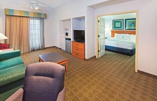 Suite La Quinta Inn College Station