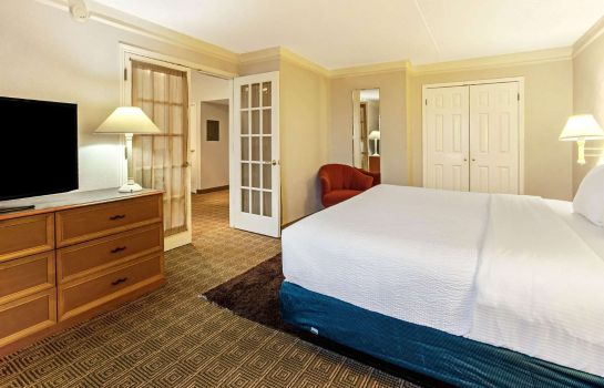 Suite La Quinta Inn by Wyndham College Station