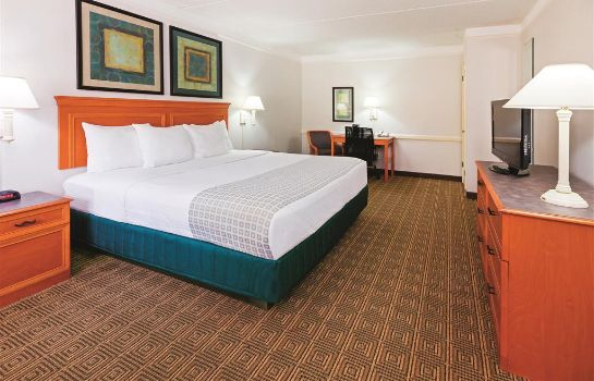 Zimmer La Quinta Inn by Wyndham College Station