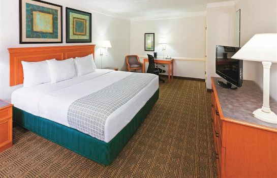 Zimmer La Quinta Inn College Station
