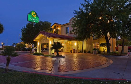 Außenansicht La Quinta Inn by Wyndham Corpus Christi South