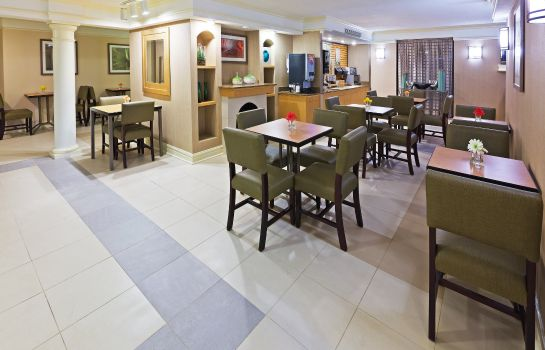 Hotelhalle La Quinta Inn by Wyndham Corpus Christi South