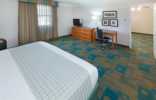 Suite La Quinta Inn by Wyndham Corpus Christi South