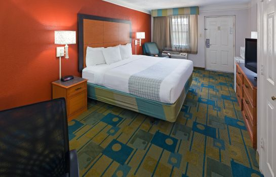 Zimmer La Quinta Inn by Wyndham Corpus Christi South