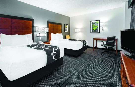 Zimmer La Quinta Inn and Suites DFW Airport South / Irving