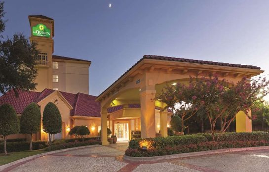 Vista exterior La Quinta Inn Ste Dallas North Central