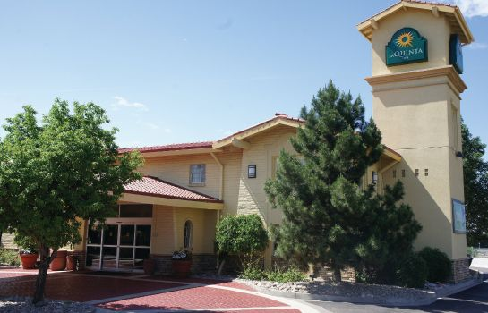 Exterior view La Quinta Inn by Wyndham Denver Cherry Creek