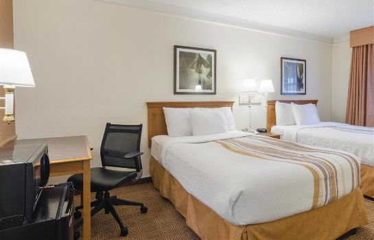 Suite La Quinta Inn by Wyndham Denver Cherry Creek