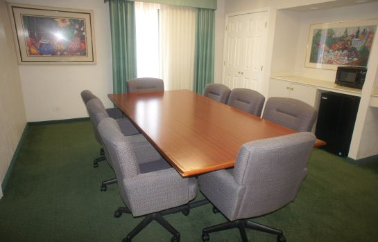 Conference room Country Hoffman Estates