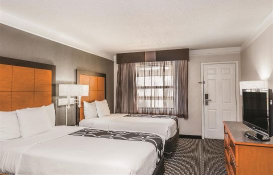 Room La Quinta Inn by Wyndham El Paso - Airport