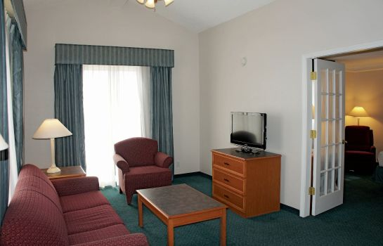 Suite La Quinta Inn Farmington