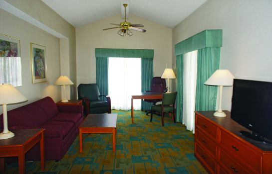 Suite La Quinta Inn Fort Myers Central