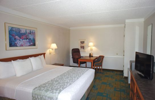 Zimmer La Quinta Inn Fort Myers Central
