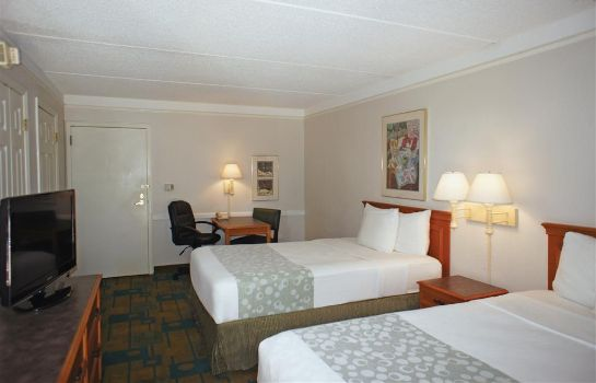 Zimmer La Quinta Inn by Wyndham Fort Myers Central