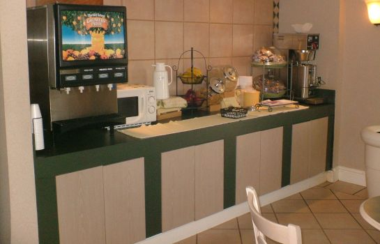 Restaurant Quality Inn Harlingen