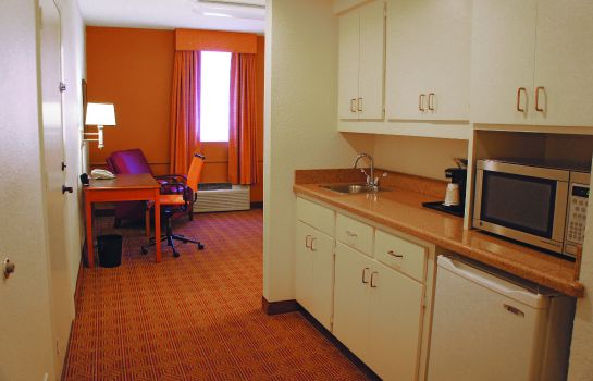 Suite La Quinta Inn Houston Greenway Plaza Medical Area