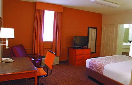 Kamers LA QUINTA INN HOUSTON GREENWAY PLAZA MED