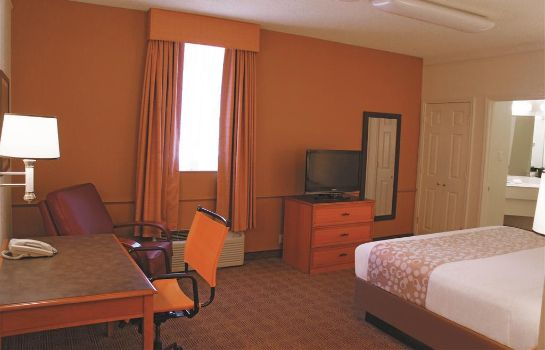 Zimmer La Quinta Inn Houston Greenway Plaza Medical Area