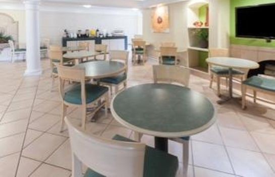 Restaurant BAYMONT INN & SUITES HOUSTON H