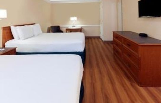 Room Red Roof Suites Houston-Hobby Airport