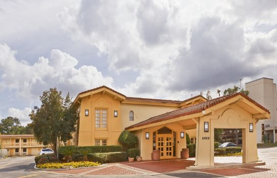 Exterior view LA QUINTA INN HOUSTON WILCREST