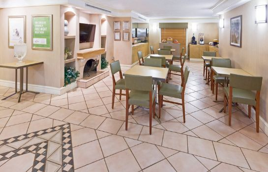 Restaurant LA QUINTA INN HOUSTON WILCREST
