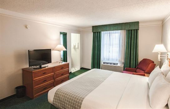 Zimmer La Quinta Inn Indianapolis Airport