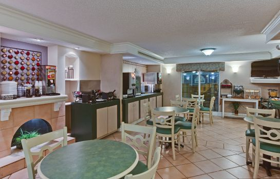 Restaurante LA QUINTA INN JACKSONVILLE ORANGE PARK