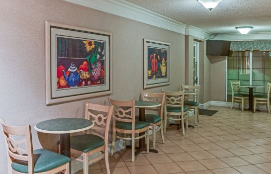 Restaurant LA QUINTA INN JACKSONVILLE ORANGE PARK