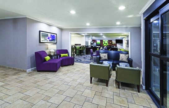 Hotelhalle LA QUINTA INN STE NORTH MCCAIN MALL