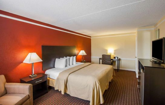 Room Econo Lodge Memphis