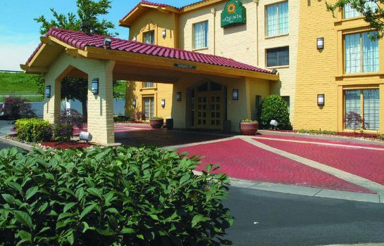 Buitenaanzicht LA QUINTA INN KNOXVILLE WEST