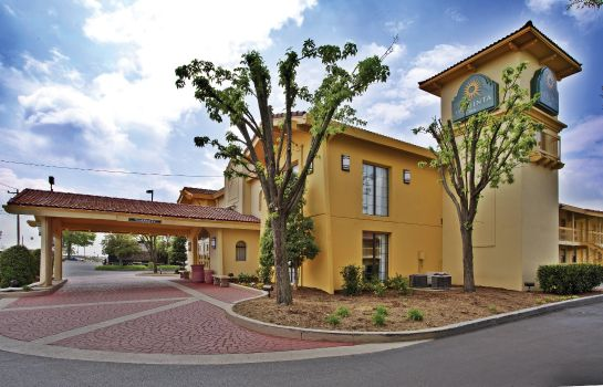 Außenansicht La Quinta Inn by Wyndham Nashville South