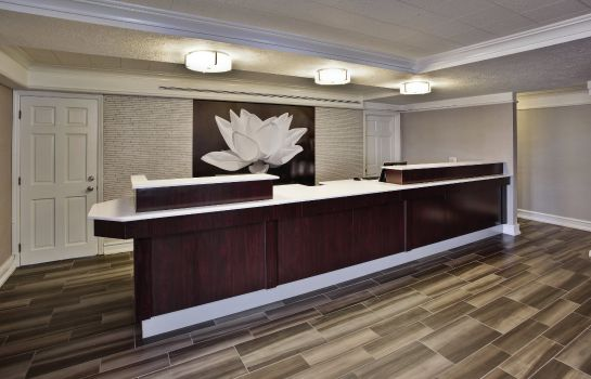 Hotelhalle La Quinta Inn by Wyndham Nashville South
