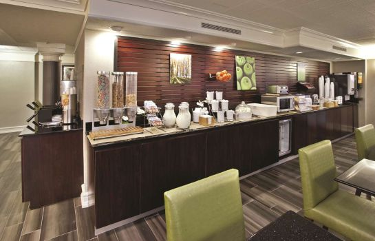 Restaurant La Quinta Inn by Wyndham Nashville South