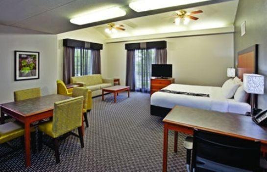 Zimmer La Quinta Inn by Wyndham Nashville South