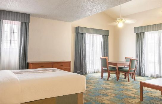 Suite La Quinta Inn West Bank Gretna