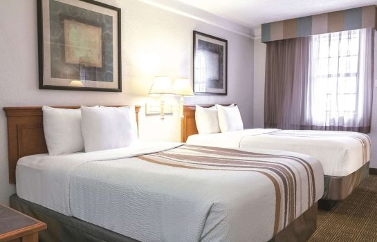 Chambre double (confort) La Quinta Inn West Bank Gretna