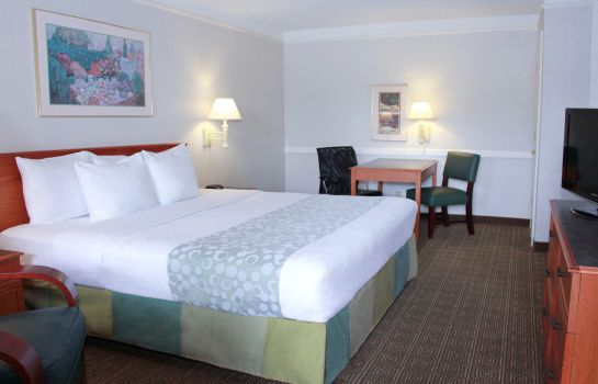 Chambre La Quinta Inn West Bank Gretna