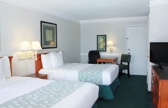 Zimmer La Quinta Inn New Orleans West Bank / Gretna