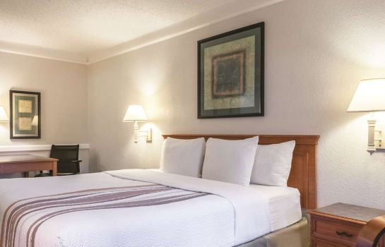 Kamers La Quinta Inn West Bank Gretna