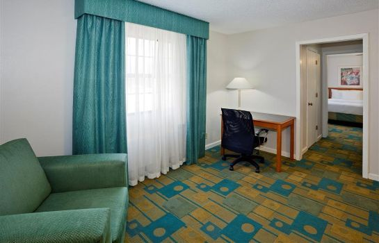 Suite La Quinta Inn Omaha West