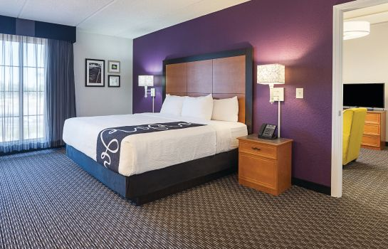 Suite La Quinta Inn Sacramento North