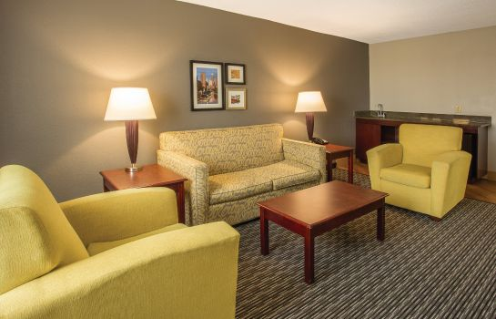 Suite La Quinta Inn Ste Riverwalk