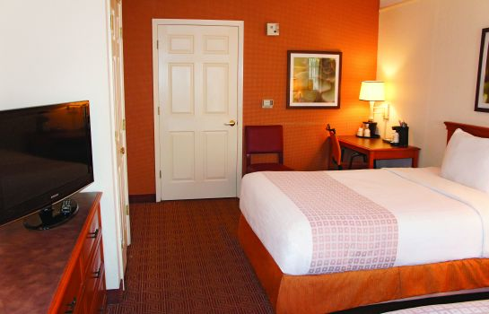 Zimmer La Quinta Inn San Antonio South Park