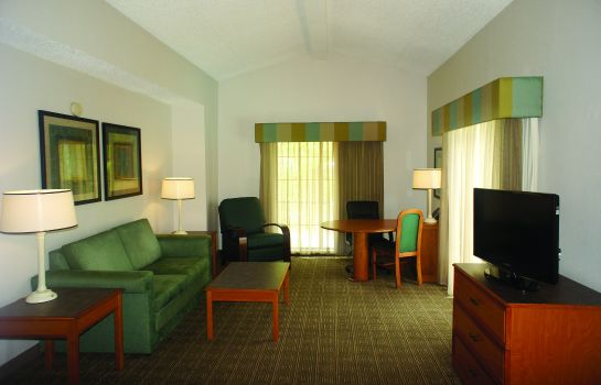 Suite La Quinta Inn Tallahassee North