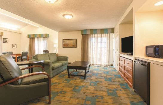 Suite La Quinta Inn Ste Airport North