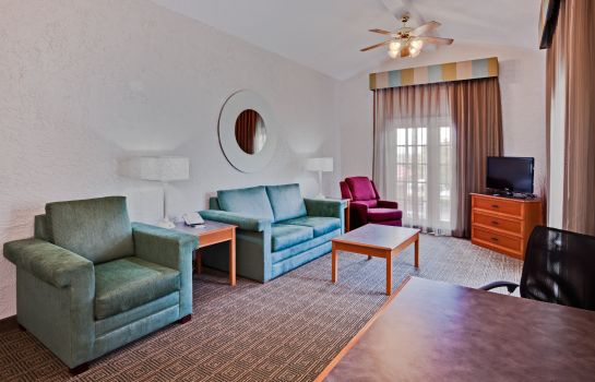 Suite La Quinta Inn Tampa Bay Airport
