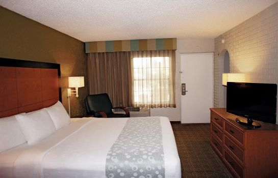 Room La Quinta Inn Tampa Bay Airport