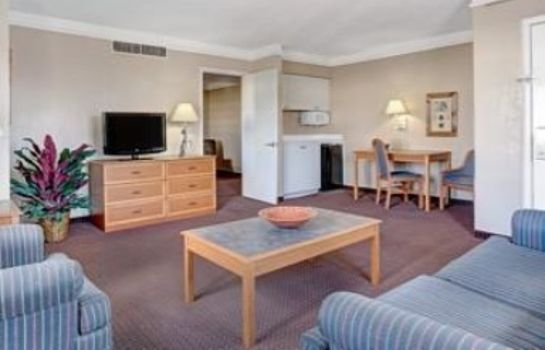 Suite RAMADA LIMITED TUCSON WEST